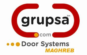 Grupsa Door Systems Maghreb